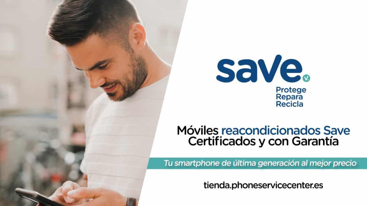 moviles-reacondicionados-save-certificados-y-garantia-phone-service-center