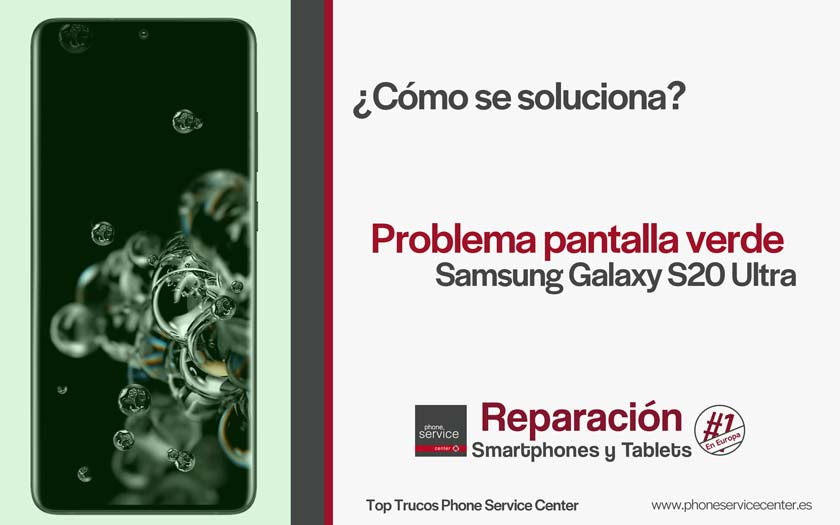 pantalla-verde-del-Samsung-Galaxy-S20-Ultra