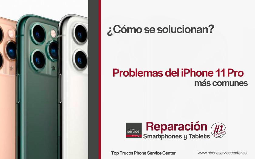 problemas-del-iPhone-11-Pro