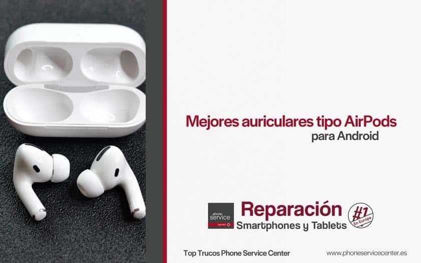 auriculares-inalambricos-para-Android
