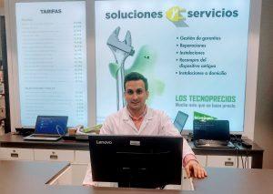 Phone Service Center ECI Princesa