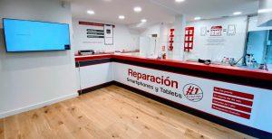 Phone Service Center tienda Pontevedra