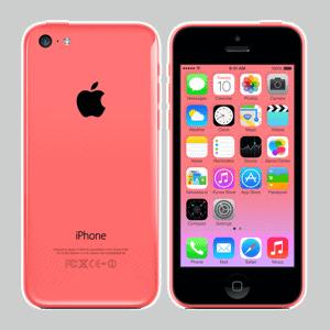 reparacion de iPhone 5C