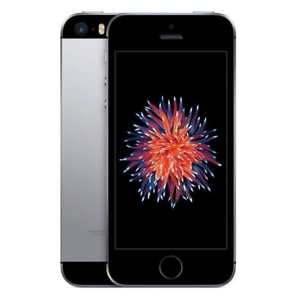 reparacion de iPhone SE