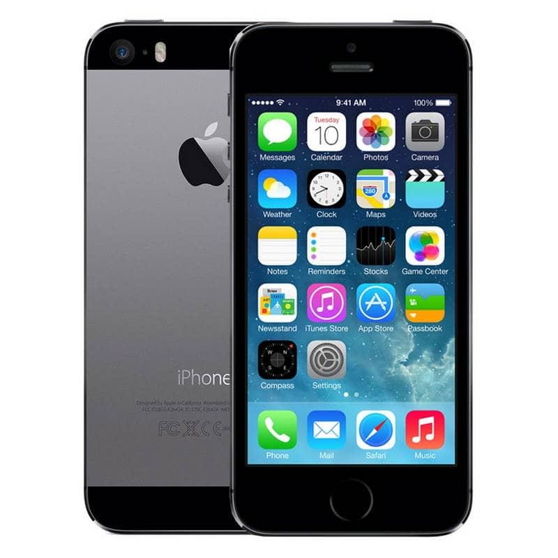 reparacion de iPhone 5S