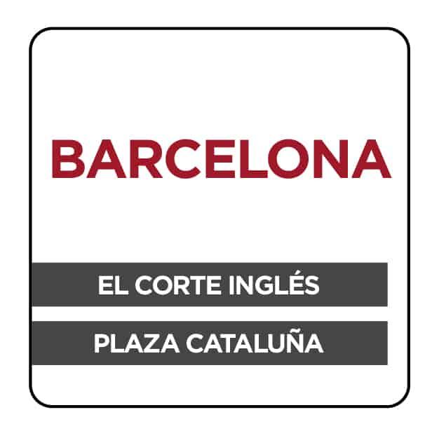 Phone Service Center Barcelona El Corte Ingles Plaza Cataluña