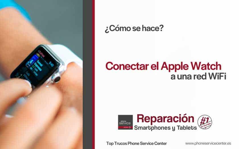Apple-Watch-a-una-red-Wifi