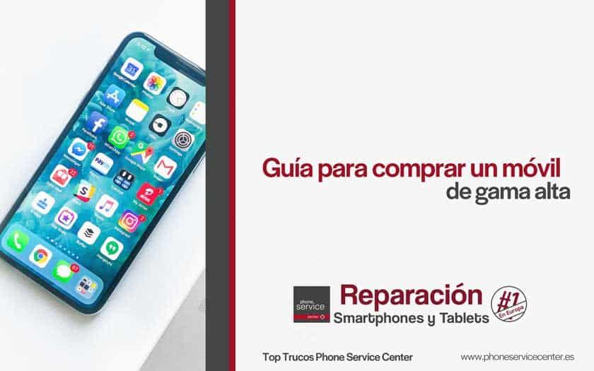 Smartphone-de-gama-alta